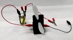 """Dass mit der Kraft der Sonne Batterie oder Akkus über ein """"Mittelsmann-Solarmodul"""" gel..."""