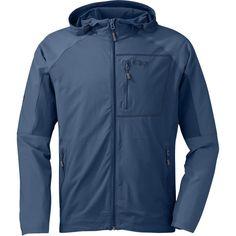 Outdoor Research - Ferrosi Hooded Jacket - Men's - Dusk