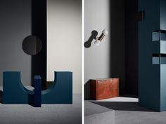 tendance-Dulux-Colour-Forecast-2017-construct-huskdesignblog | interior styling | interior stylist | color trends | color trends 2017 | trends 2017 | colorful styling | colorful objects | colorful design | dulux colour forecast 2017 | Bree Leech | Heather Nette King | Construct
