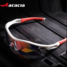 1f7de6aacbe4 US 26.99 + Free Shipping for ACACIA genuine clearance bike outdoor glasses  polarized sport glasses myopia detachable elbow