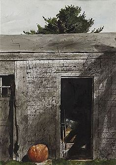Andrew Wyeth - Auction results - Artist auction records