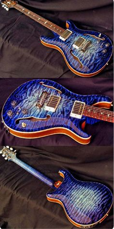 Paul Reed Smith guitar