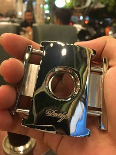 Davidoff cigar cutter Cigars And Whiskey, Good Cigars, Pipes And Cigars, Cuban Cigars, Whisky, Man Smoking, Cigar Smoking, Zigarren Lounges, Tobacco Shop