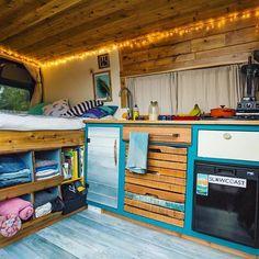 wanderlust, travel, camper vans, van modifications