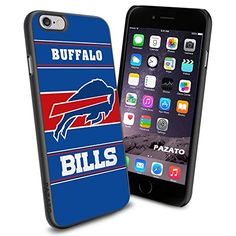 NFL BUFFALO BILLS Cool iPhone 6 Case Collector iPhone TPU Rubber Case Black Phoneaholic http://www.amazon.com/dp/B00SVE8DYW/ref=cm_sw_r_pi_dp_vPJnvb08PCA60