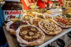 Boedapest / Food: Langos