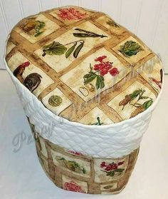 Check out this item in my Etsy shop https://www.etsy.com/listing/230377553/cream-quilted-farmers-market-cover-for