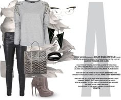 """Yowza"" by purplecandied on Polyvore"