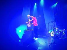 www.martinllabres.com Sin vosotros este show no sería posible... #Croissantsdelejos es por y para el público, ¡incluso con él! #croissantsmoments #martinllabreslive Músico Mago Monologuista