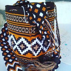 34 отметок «Нравится», 1 комментариев — Mama Tierra (NGO) (@mama.tierra) в Instagram: «Unique macrame bag #ngo #❤️ #wayuu #style #ethicalfashion #indigenousrights #ootd #love #mochila…»