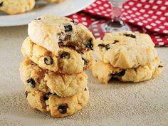 Almond Joy Cookies, Chocolate Chip Cookies, Food Art, Biscuits, Food And Drink, Chips, Healthy Recipes, Diet, Snacks