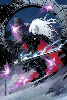 LADY DEATH: THE WILD HUNT #02