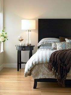 Revamp your #bedroom on a super-tight budget! #decor #home