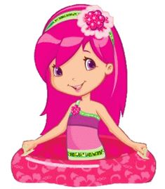 Strawberry Shortcake Coloring Pages, Strawberry Shortcake Cartoon, Hamtaro, Dragon City, Lorax, American Dad, Holly Hobbie, Polly Pocket, Betty Boop
