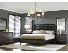 Bedroom Furniture-The Wicker Collection-Wicker Queen Bed