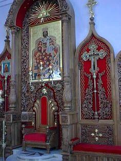 Catholic church is FULL of idols.