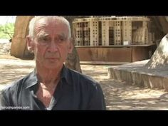 Arcosanti: Paolo Soleri on his futuristic utopian city in AZ desert - YouTube