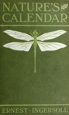 Ernest Ingersoll, Nature's Calendar (1900)