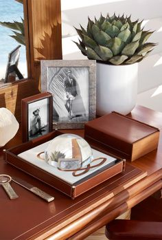 The Summer Gifting Guide from Ralph Lauren Home: Arrive in style with elegant host and hostess gifts