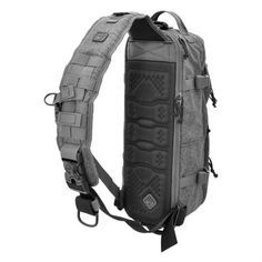 Molle Backpack, Backpack Bags, Sling Backpack, Tactical Sling, Tactical Backpack, Edc Bag, Tac Gear, Tactical Clothing, Go Bags