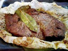 Greek Recipes, Steak, Pork, Food And Drink, Healthy Recipes, Healthy Food, Beef, Plates, Virginia