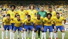 Verde Amarela.....Brasil<3