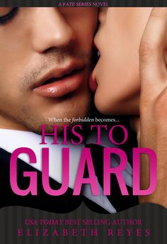 HIS TO GUARD Release THIS FRIDAY February 26TH, 2016 But you can Pre-order now for the temporary pre-order discounted price of $2.99!! Amazon US Amazon UK iBooks Smashwords Kobo Nook (Coming Soon!) Go enter to win a signed copy of the His To Guard on my Facebook Instagram or Twitter! Unfortunately due to temporary technical …