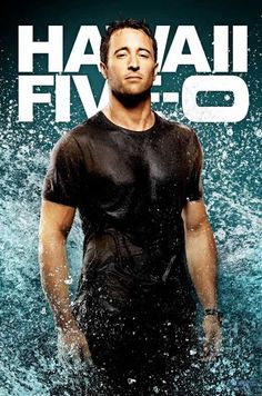 Hawaii Five-0 11x17 TV Poster (2010)