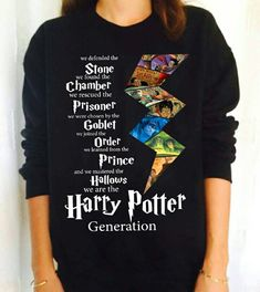 I want this soooo bad – Funny clothing Harry Potter Shirts, Harry Potter Mode, Harry Potter Bedroom, Harry Potter Merchandise, Harry Potter Style, Harry Potter Outfits, Harry Potter Theme, Harry Potter Quotes, Harry Potter Fandom