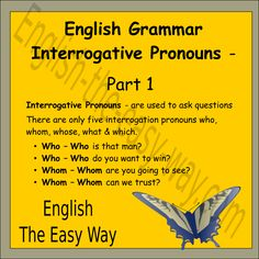 English Grammar  Who is going to the __________ ?  1. store 2. movies 3. both #EnglishGrammar