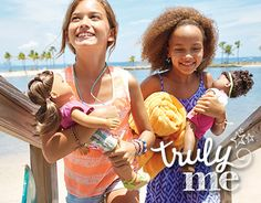Shop for American Girl 18 inch doll clothes—made to fit Girl of the Year, BeForever, and Truly Me dolls!
