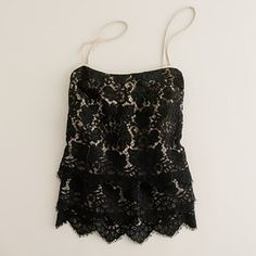Lacey Top {J. Crew} $695