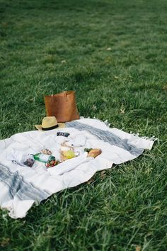 easy picnics in the middle of the day