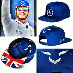 Felipe Massa Martini Williams F1 Racing Team Replica CAP Formula 1 Blue Valtteri Bottas