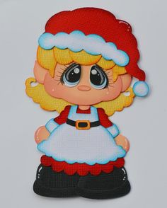 paper piecing christmas   Details about Christmas Paper Piecing Lot, Santa, Elves, Reindeer, for ...
