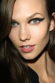 Image result for dramatic eye makeup