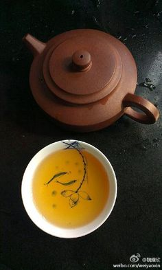 Could this be a type of yixing teapot? I Would love to see how they are made. chinese tea