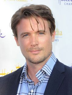 Actor John Reardon attends the Hallmark Channel and Hallmark Movie Channel's 2014 Summer TCA Party on July 8 2014 in Beverly Hills California