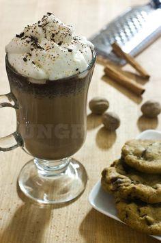 Hot Cocoa / Chocolate