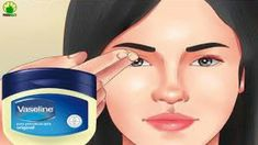 ❀ She LOOKS 10 YEARS YOUNGER With This SIMPLE INGREDIENT. Here We EXPLAIN (VASELINE USES) - YouTube