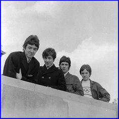 Kenney Jones, Ronnie Lane, Steve Marriott, Humble Pie, Happy Boy, Leeds United, Small Faces, Rock Chic, So Much Love