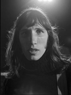 """""""There is no dark side of the moon really. Matter of fact it's all dark."""" — Roger Waters, c. 1971 