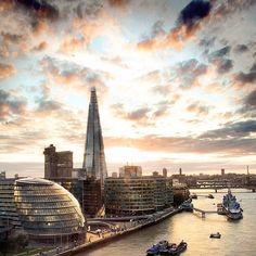 London #southbank #london #travel #whatnow