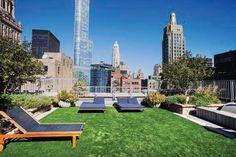 Cubiertas verdes ligeras para edificios - CONSTRUIBLE