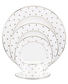 Kate Spade Dinnerware