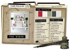 CSI case file #59: Love