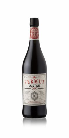 Vermut Lustau is hoping to really stir things up in the craft vermouth  scene with their latest product. Starting in March 2016, their first  Premium Red Sherry Vermouth will be available, made from carefully selected  Sherry wines and botanicals.