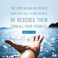 #VOTD #Bible #CallToHim #Rescued