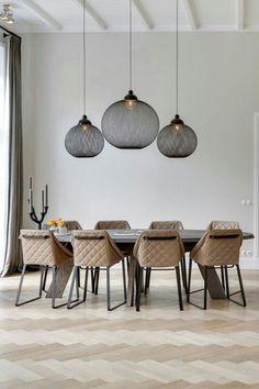 Moooi hanglamp Non Random D48 door Bertjan Pot | www.designlinq.nl #moooi #designverlichting #bertjanpot #nonrandom #designlinq #lighting #innovativedesign