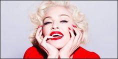 Madonna diz que fará sexo oral em quem votar na Hillary Clinton